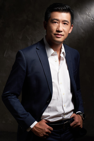 LinkedIn形象履歷照/ 韓國外商高階主管