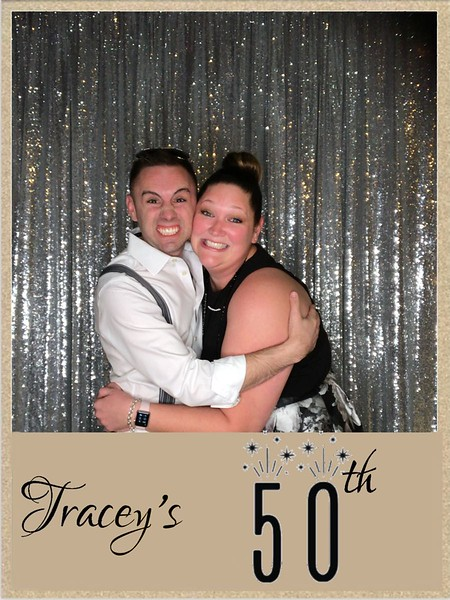 Tracey's 50th Birthday