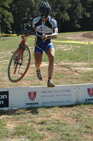 2008 Savannah CX Men A