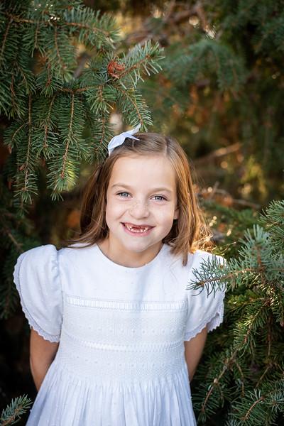 Brooke turning 8!