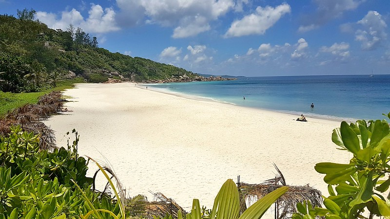 Travel favorites - Seychelles