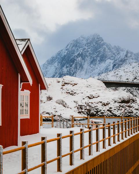 Travel | Norway 2020