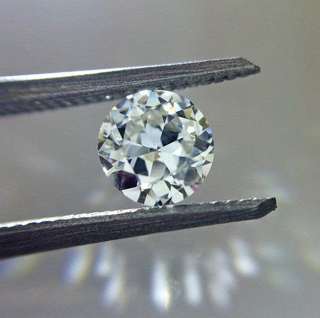 .54ct Transitional Cut Diamond