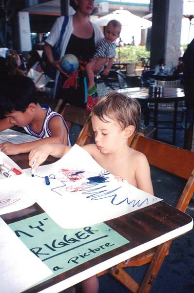 1998 Keiki Karnival 7-18-1998