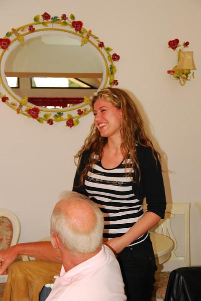 """NES TT - 27, May 2010 (Evening Party - Poiana Brasow - ROXE'S Resaturant) """"Roxe"""""""