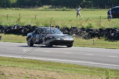 909 FORMIDABLE FELLOWS RACING