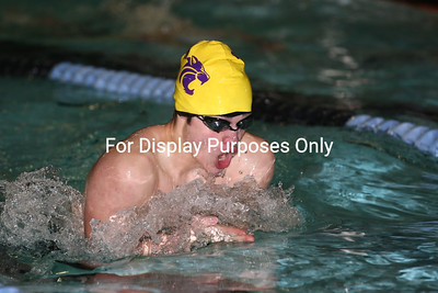 Boys Swim 2018-01-08 vs Mt. Vernon