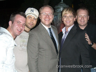 Just Another Night in WeHo (SEP 2006)