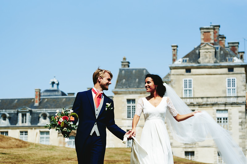 Hortense & Vianney Mariage