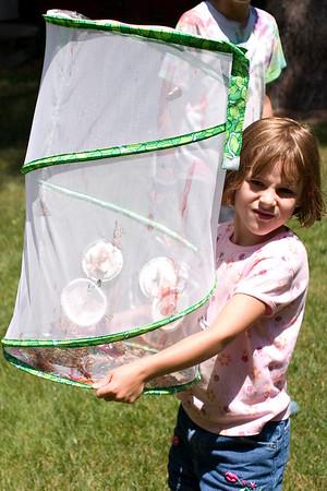 07-07-09 Cousins Visit!