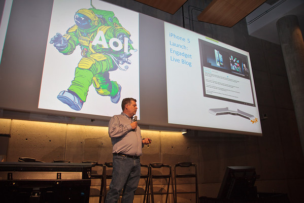 Technologies All Hands, January 2013