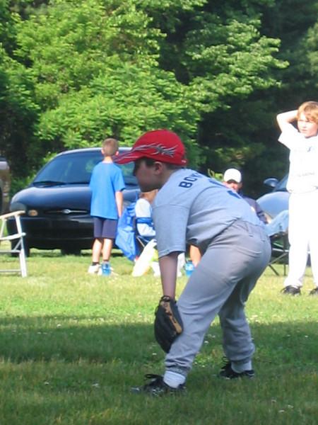 Cole Baseball-2007