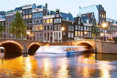 Amsterdam City 2016