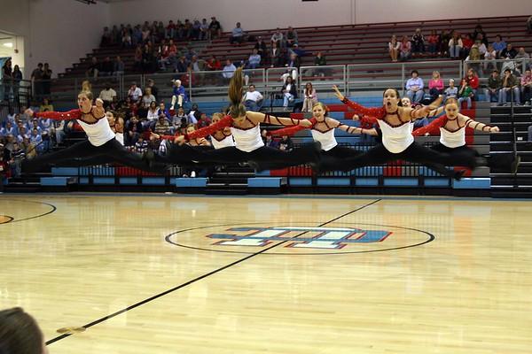 Henderson Dance Team