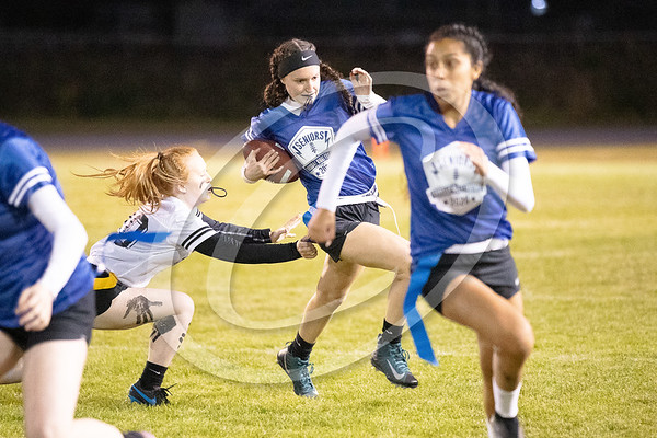 Powder Puff-Thursday Night Football FUHS