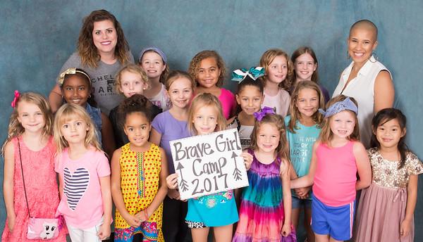 Brave Girls Camp 2-2017