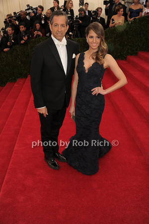 Kenneth Cole and Kimberly Cole photo by Rob Rich © 2014 robwayne1@aol.com 516-676-3939