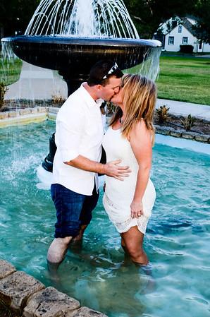 Mr. and Mrs. Josh Higdon Wedding