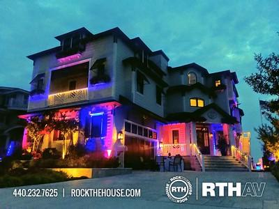 2020-05-10 - HOUSES UPLIGHTING