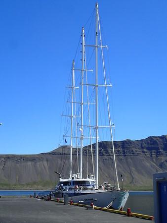 Iceland June 2019