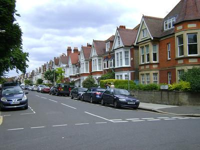 Hurlingham, 2009