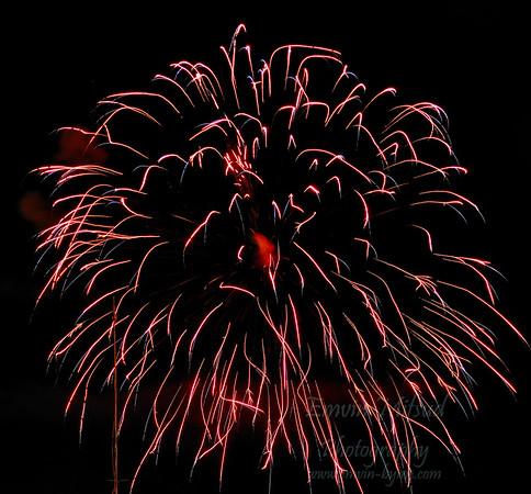 Siggiewi Fireworks 2012