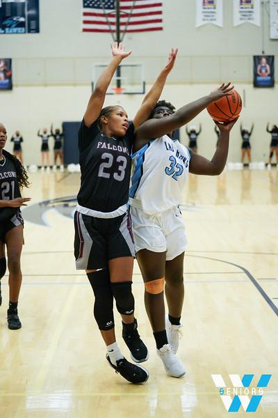 12-1-2020 HVA vs Fulton Girls Basketball