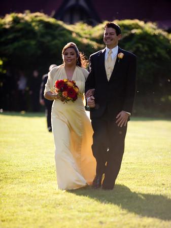 Buckland Capasso Wedding