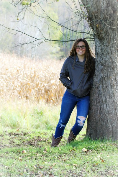 Karley - Class of 2019