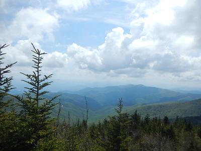 May 19-22 AT  / Welch Ridge Area