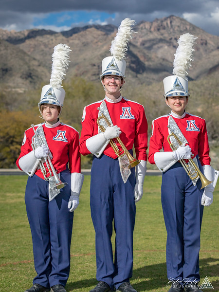 Erica Cohen U of A Marching Band Photos-017.jpg
