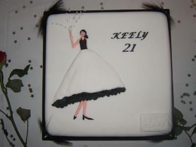 Kee- 21