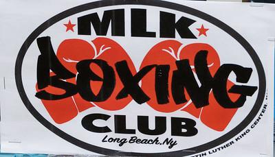 MLK Boxing Club Reception 2019