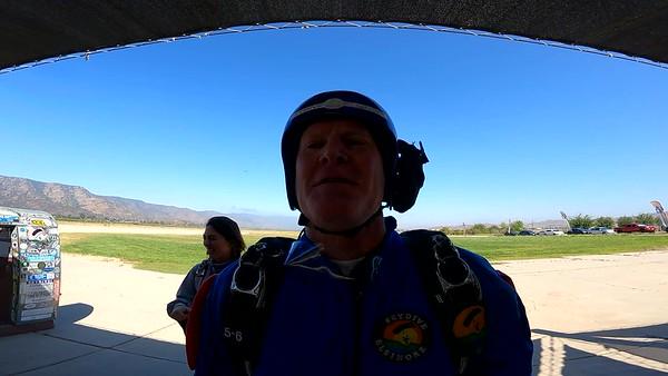 2021-05-29 Elsinore Skydiving