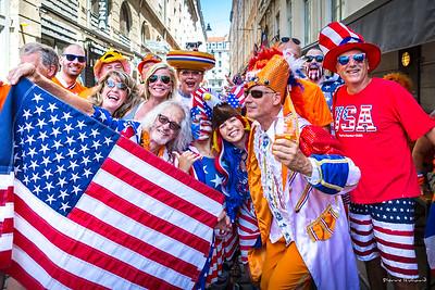 FIFA Women's World Cup France 2019 Lyon
