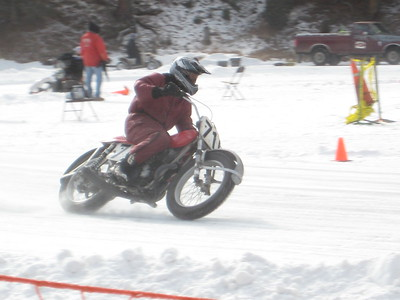 Ice Races 2-10-13