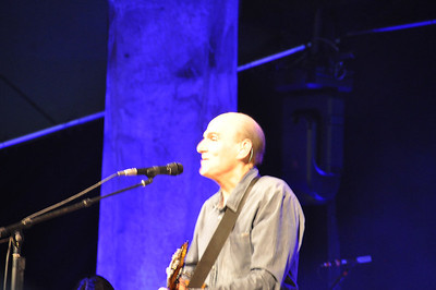 Amherst / Tanglewood 2012