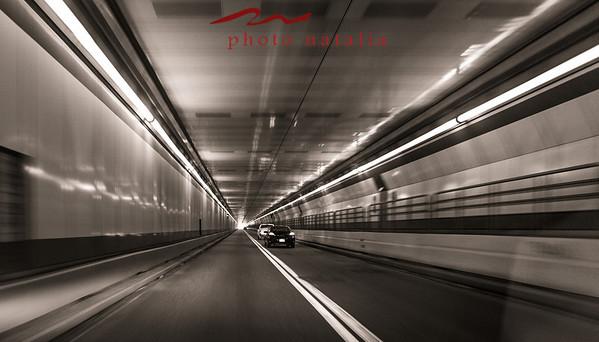 Bridge & Roads