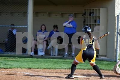 Avon v Whiteland - Softball