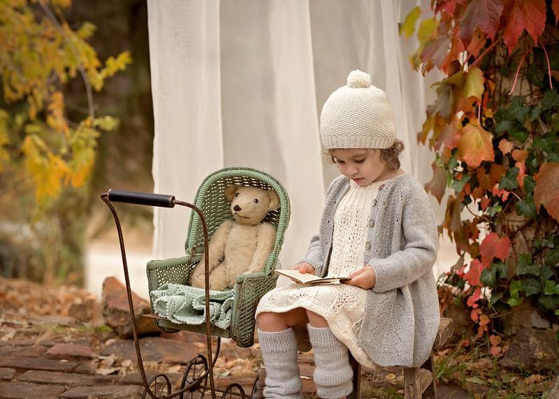 Placerville Children's Fine Art Photography