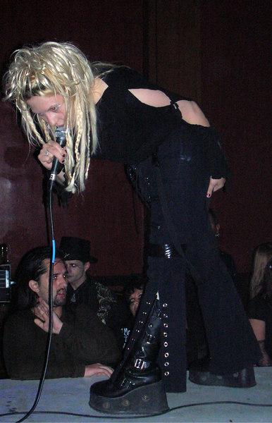 Gothic Industrial Night III 2006