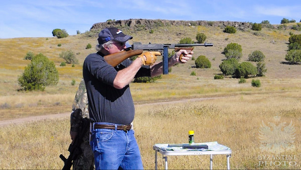 Wolfe Publishing 2016 Shootout