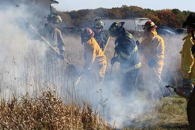Wild Fire   October 21, 2017