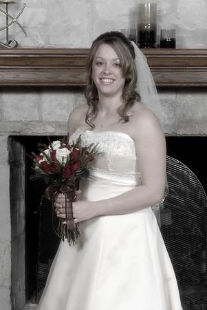 Cofield-Garner Wedding