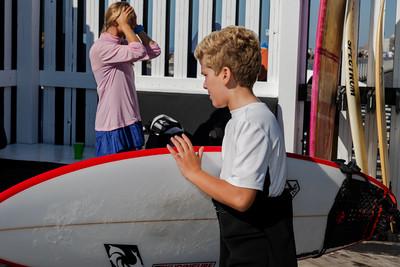 Skudin Surf Warriors Sunday 9-16-18