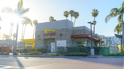 In-N-Out Culver City