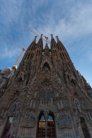Spain | February, 2014