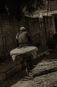 El panadero - the baker. Zapopan, México