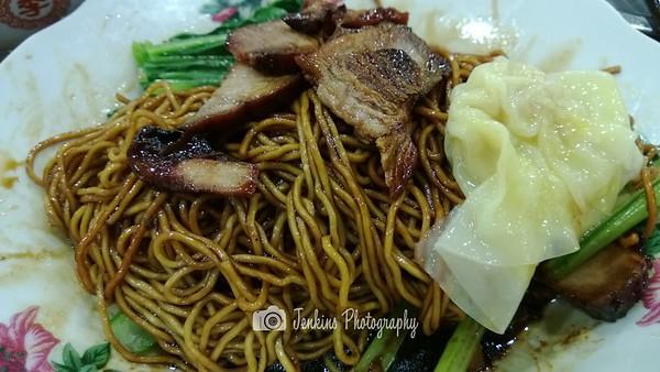 Cantonese Cuisines