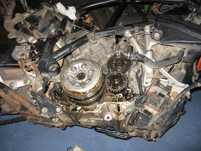 2009_04_18 Gear Shift Troubles
